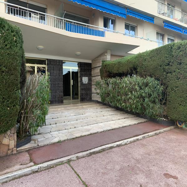 Offres de vente Appartement La fontonne 06600