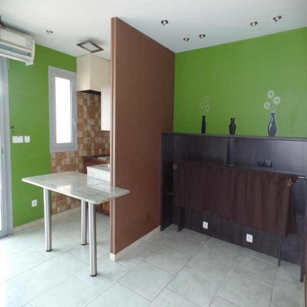 Offres de vente Studio Antibes 06600