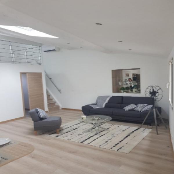 Offres de vente Duplex Antibes 06600