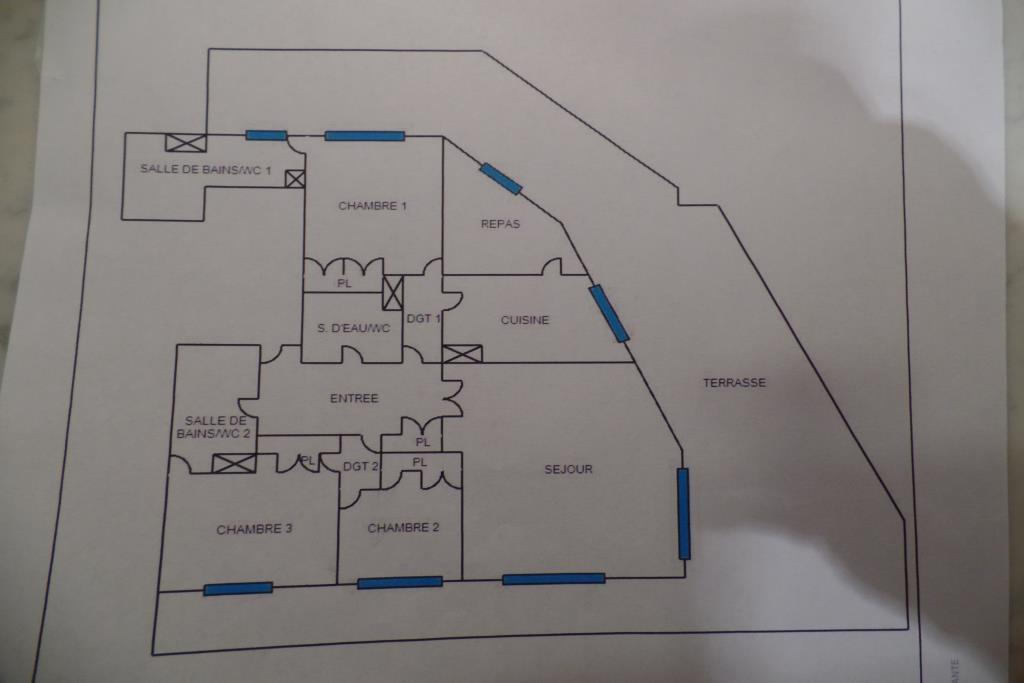 Photo plan Kourakina